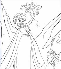 Small Picture Disney Frozen Coloring Books Coloring Book of Coloring Page