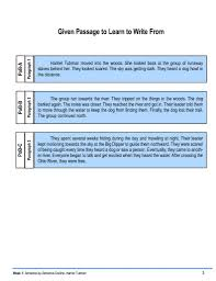 Writing Boxes Video Lesson Downloadable Lesson Pages Included