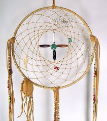 Apache Indian Dream Catchers