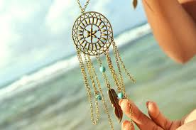 Beach Dream Catchers Gold Dream Catcher Pictures Photos and Images for Facebook 26