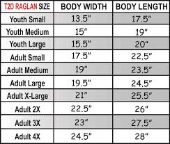 Pink Size Chart Pocketed Pink Sleeve Monogram Striped Raglan
