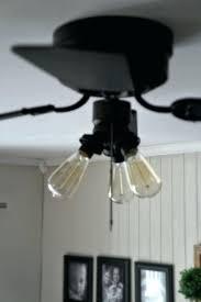 black ceiling fan light kit ceiling fan makeover living room fans cozy bulb light kit and black ceiling fan light kit