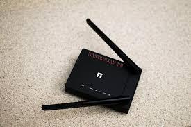 <b>Маршрутизатор netis N4</b> - обзор и настройка | Настройка ...
