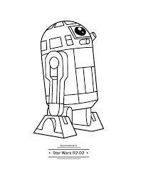Star Wars R2 D2 Kleuren Is Leuk