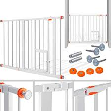 Absperrgitter ohne bohren an zarge oder treppe, leicht zu montieren. Suchergebnis Auf Amazon De Fur Absperrgitter 115 Cm Baby