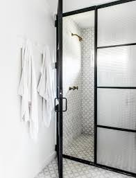steel frame doors. Roberto Sosa Hawaii Beach House Bathroom Shower With Steel Frame Door Doors A