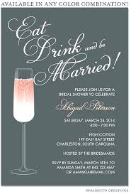 Happy Hour Invitation Template Eat Drink And Be Married Invitation Template Webbacklinks Info