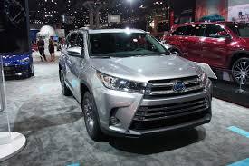 2017 Toyota Highlander Gets New V6, Eight-Speed Auto » AutoGuide ...