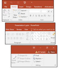 Nice Powerpoints Check Out Powerpoint 2016s Best New Features Charts Effects And