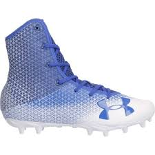 under armour shoes high tops. under armour men\u0027s highlight select football shoes high tops