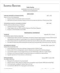 Administration Resumes 20 Basic Administration Resume Templates Pdf Doc Free