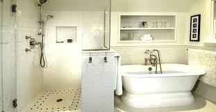 Cost Of Average Bathroom Remodel New Washroom Renovation Cost Bathroom Remodeling Cost Estimates From