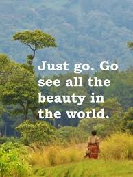Travel Beautiful Places Quotes Best of 24 Travel Quotes That Will Infect Your Travel Bug Pinterest