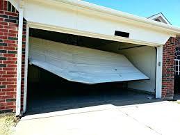 how to open a garage door manually garage door won t open manually garage door problems