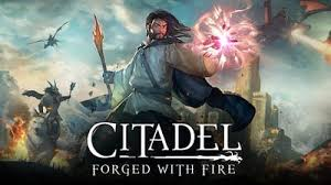 Citadel Forged With Fire Steam Charts Citadel Forged With Fire Pc Steam Spiel Fanatical