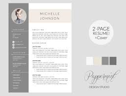 Pretty Resume Templates Classy Pretty Resume Templates For Study At All Simple Pretty Resume
