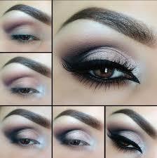 legant smokey eye makeup tutorial