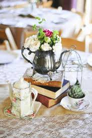Teapots - My China ~ mismatched china for rent - RENT MY DUST Vintage  Rentals. Table decor for tea party vintage tablescape wedding