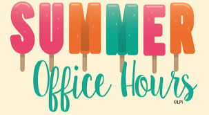 Image result for summer office clipart
