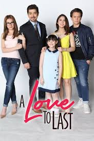 At a young age of 14, bea alonzo made every telesrye fan believe she was mature enough to play a lawyer in her first television series, kay tagal max moves from mindoro to manila to live with her estranged father and study in a new school. Family Drama A Love To Last Is Abs Cbn S New Year Offering Starmometer