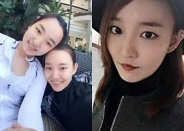 younha ugly selfies idol stars