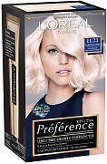 <b>Стойкая крем</b>-<b>краска</b> для волос <b>L'Oreal Paris</b> Preference 10.21 ...