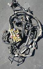 lexus sc motorcycle parts 1995 lexus sc300 sc400 wiring harness engine bay fusebox