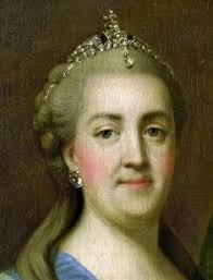 Екатерина ii Великая биография происхождение восхождение на  Екатерина ii