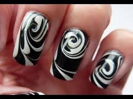 Beautiful Cute Nail Art Designs To Do At Home Images - Decorating ...