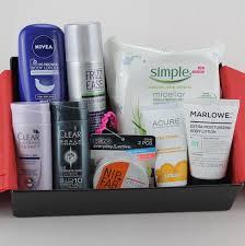 return policy beauty box may 2016 cream target refresh box items
