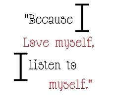 Quotes myself