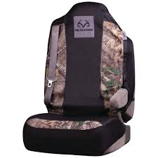internet 302739410 realtree universal seat cover