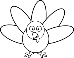 turkey feather clipart black and white. Interesting Feather Turkey With Feathers Clip Art On Feather Clipart Black And White C