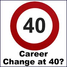 How To Make A Career Change At 40