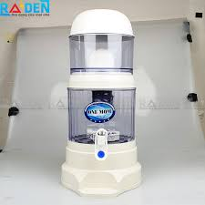 Linh kiện thay thế cho bình lọc nước gồm sứ lọc và trụ lọc 5 tầng chính  hãng 79,000đ