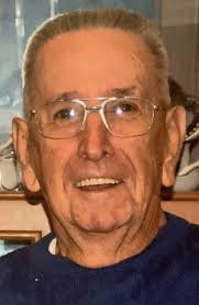 Obituary for Charles Wesley (Wes) Holt, Gentry, AR