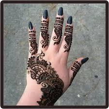 Henna Mehndi Design 2019 Aplikace Na Google Play