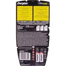<b>Фонарь LED Energizer</b> HardCase Pro, элементы питания 2xAA в ...