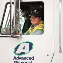 advanced disposal corporate office advanced disposal office manager salaries glassdoor