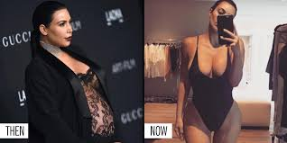 Kim Kardashian Weight Loss Kim Kardashian on Atkins Diet After.