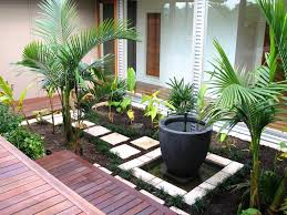 Garden Design Ideas For Small Triangular Gardens Entrancing Simple Garden  Design