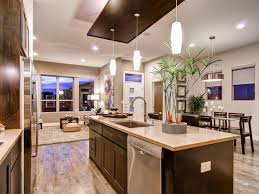 One Wall Kitchens Kitchen Islands One Wall Kitchen Designs With An Island Also