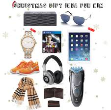 Best 25 Anniversary Gifts For Him Ideas On Pinterest Christmas Gifts For Him