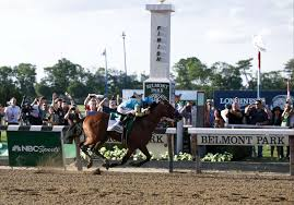 2015 Belmont Stakes Chart Triple Crown History List Of Winners Britannica