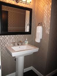 Half Bathroom Decorating Half Bathroom Ideas Photos Mens Apartment Bathroom Ideas With