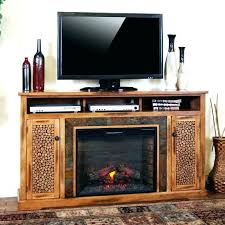 corner electric fireplace stand s combo big lots