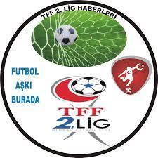 TFF 2. LİG FUTBOLiG - Home |