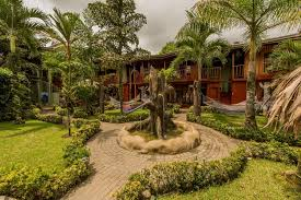 Arenal Hostel Resort (Коста-Рика <b>Фортуна</b>) - Booking.com
