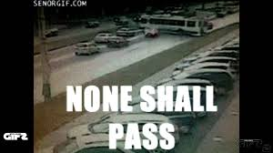 You Shall Not Pass Compilation 2014 GIFs With Sound 2 GWS4ALL.