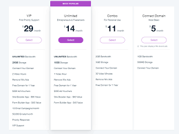 Wix Prices Which Premium Plan Is Right For You Feb 2019